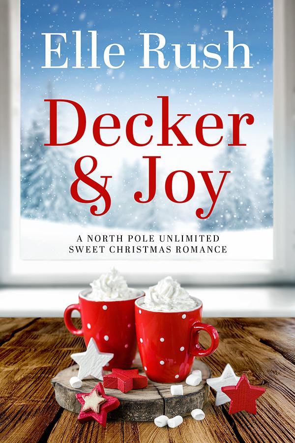 Decker & Joy North Pole Unlimited