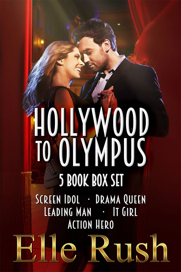 Box Set Hollywood to Olympus