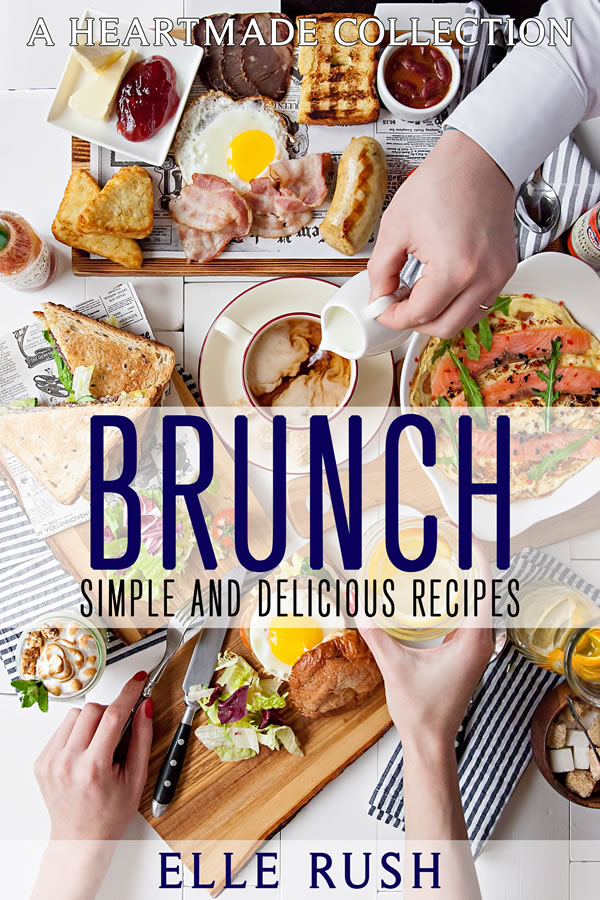 Brunch A Heartmade Collection
