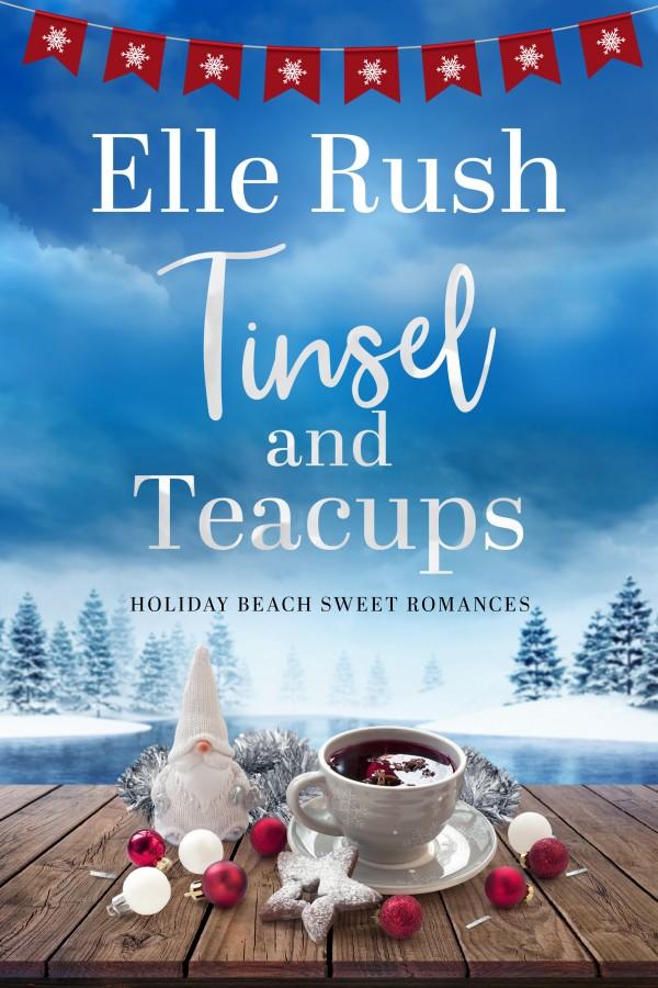 A Keepsake Christmas (Tinsel and Teacups) Holiday Beach