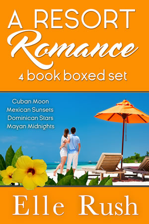 Box Set Resort Romances