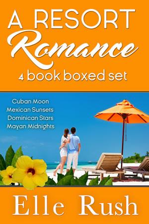 Resort Romances - Box Set Resort Romances