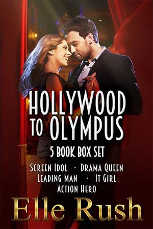 Box Set Hollywood to Olympus