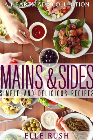Mains & Sides The Heartmade Collection