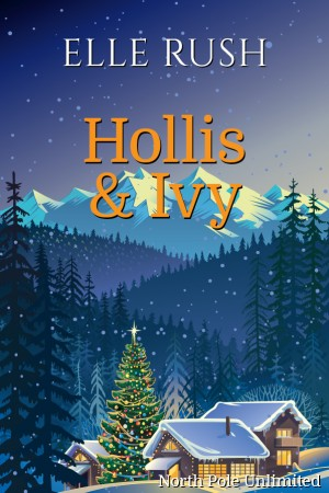 Hollis & Ivy North Pole Unlimited