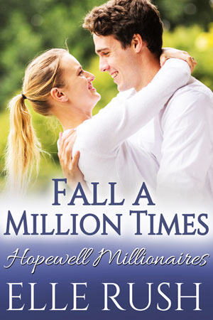 Fall A Million Times Hopewell Millionaires