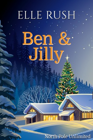 Ben and Jilly North Pole Unlimited