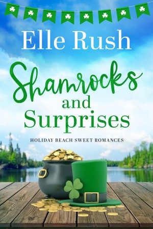 Shamrocks and Surprises Holiday Beach