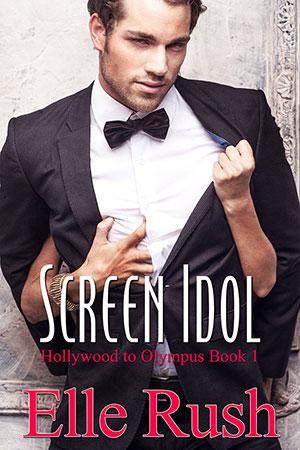 Screen Idol Hollywood to Olympus