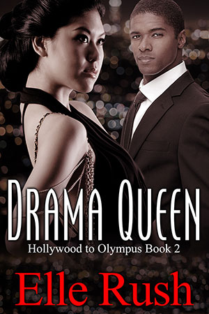 Drama Queen Hollywood to Olympus