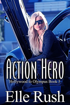 Action Hero Hollywood to Olympus